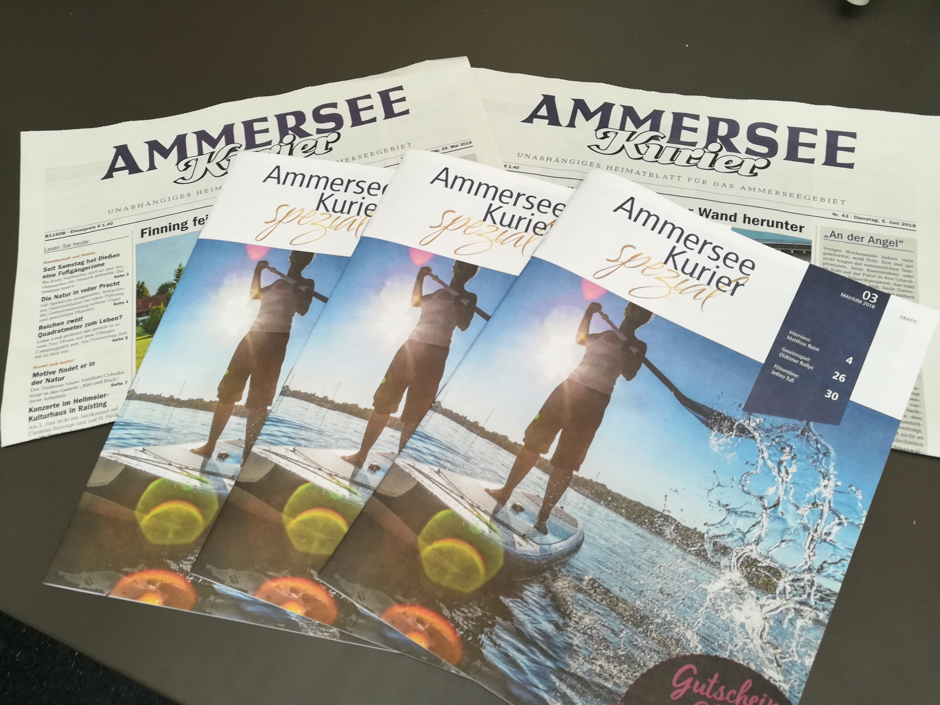 Ammersee Kurier