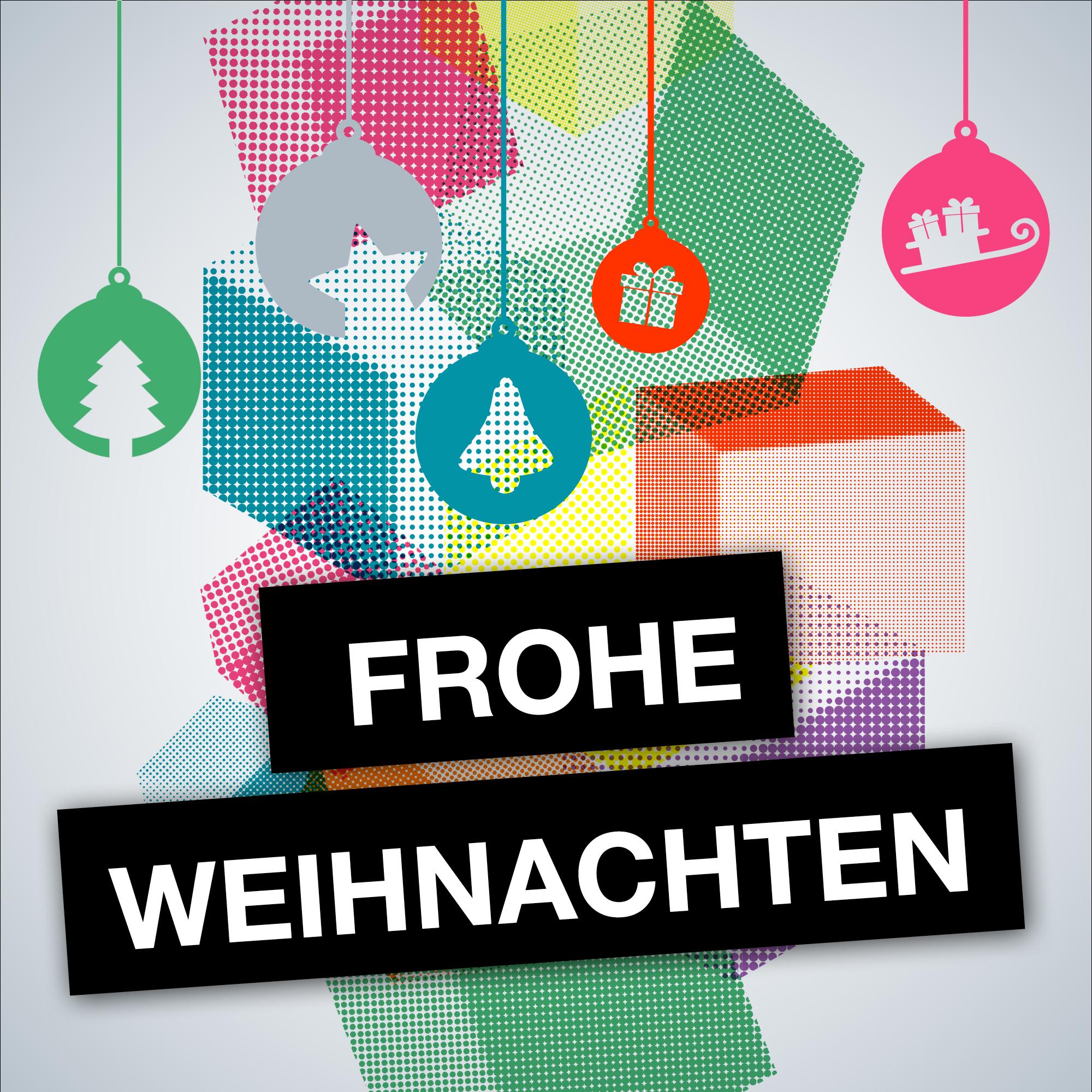 Frohe Weihnachten wünscht wir-drucken-deine-zeitung