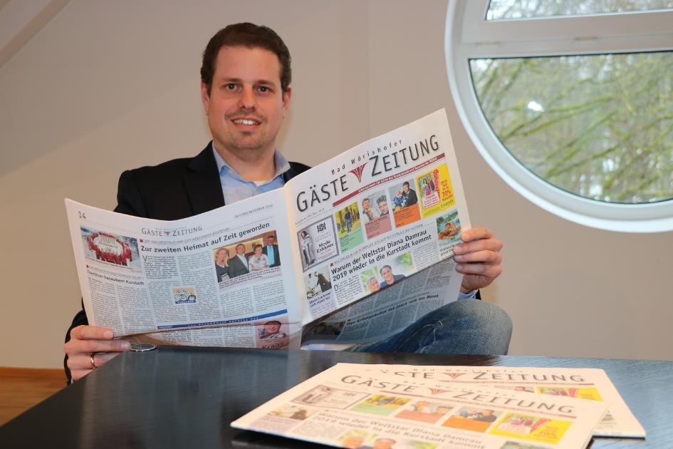 Bad Wörishofer Gästezeitung