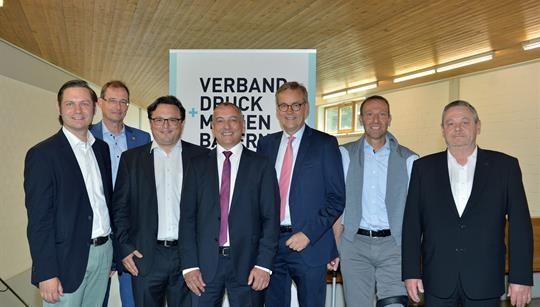 Andreas Ullmann als VDMB-Vorstand in das oberste Verbandsgremium gewählt