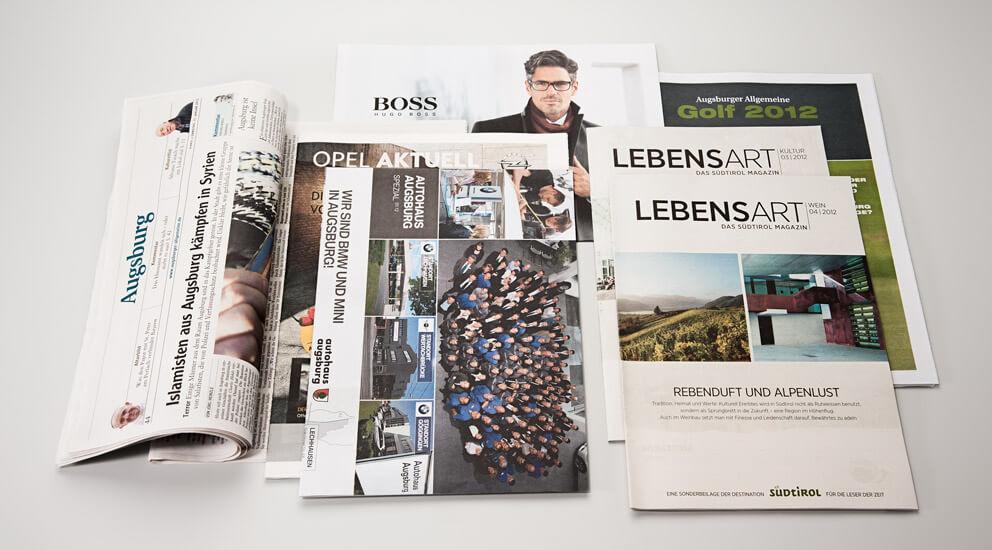 Zeitungsformat